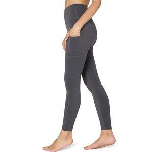 Beyond Yoga Plush side pocket leggings